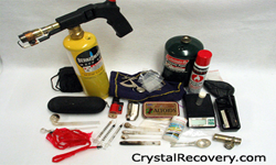 Meth Toolkit